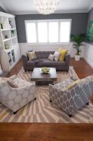 Modern living - contemporary - living room - san francisco