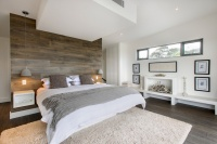 SOUTH COOGEE - House - contemporary - bedroom - sydney