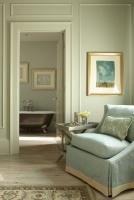 J. Hirsch Interior Design Portfolio - contemporary - bedroom -