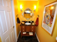 Traditional Bathrooms  Judi Ackerman : Designer Portfolio