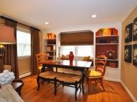 Traditional Dining Rooms  Judi Ackerman : Designer Portfolio