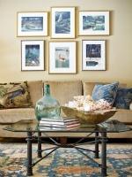 Tropical Living Rooms  Allison Jaffe Interior Design : Designer Portfolio