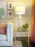 Contemporary Living Rooms  Domicile Interior Design : Designer Portfolio