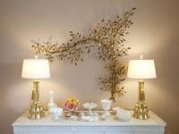 Contemporary Home Offices  Domicile Interior Design : Designer Portfolio