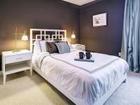 Transitional Bedrooms  S&K Interiors : Designer Portfolio