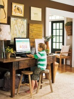 Functional Family Space
