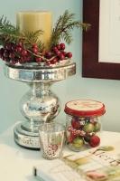 Christmas 2011 - eclectic - family room - charleston