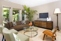 Amoroso Design - modern - living room - san francisco