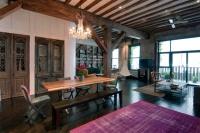 Reiko Feng Shui Interior Design - eclectic - family room - new york