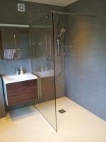 Shower room - contemporary - bathroom - london