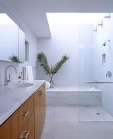 Newport Beach Residence - modern - bathroom - los angeles