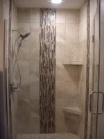 Sullivan Street Remodel - traditional - bathroom - chicago