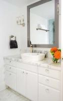 Modern Eclectic - modern - bathroom - toronto