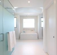 Orinda I - modern - bathroom - san francisco