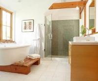 Bathroom Design & Remodel, May 2013 - contemporary - bathroom - los angeles
