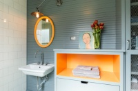 JAS Design-Build: Bathrooms - contemporary - bathroom - seattle