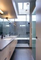 Bathroom - contemporary - bathroom - seattle