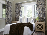 Day Residence Interiors - traditional - bedroom - birmingham