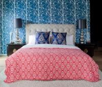 Bright, Modern Bedroom - contemporary - bedroom - san francisco