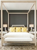 Catherine Dolen & Associates - contemporary - bedroom - dallas