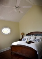 Beach cottage - traditional - bedroom - philadelphia