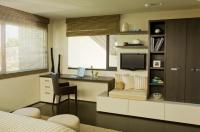 Wohlner - modern - bedroom - orange county