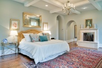 Gillon {Highland Park} - traditional - bedroom - dallas