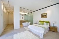 Bellevue Hill Sydney - contemporary - bedroom - sydney