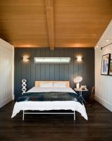 15th Street Residence - modern - bedroom - los angeles