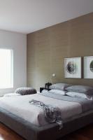 Wellington Residence - modern - bedroom - toronto