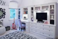 Winnetka Home Renovation - traditional - bedroom - chicago