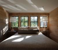 Guest Bedroom - eclectic - bedroom - birmingham