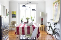 Eclectic Modern Traditional Decor