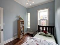 Space-Themed Kid's Bedroom in Brooklyn : Designers' Portfolio