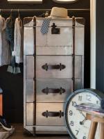 San Francisco Decorator Showcase 2014, Little Boy Blu Furniture : Designers' Portfolio