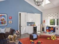 Playroom/Flex Room : Designers' Portfolio