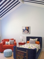 Child Bedroom: Playful Space : Designers' Portfolio