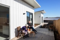 Houzz Tour: A Green Home for Nature-Loving Retirees