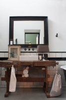 See 50 Personalized Bathrooms From Homeowners Around the World