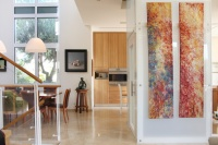 My Houzz: Fresh Start for an Art Collector in Tel Aviv