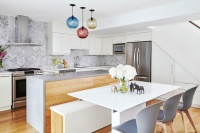 New This Week: 2 Ways to Rethink Kitchen Seating