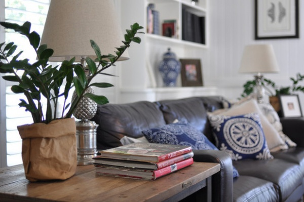 My Houzz: A Family Home Big on Style and Space